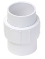 2 inch slip by slip PVC Union