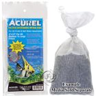 Acurel Filter Saver Bag, for aquarium media such as carbon, zeolite, Purigen, etc