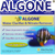 Algone Favicon, Aquarium Pond Treatments