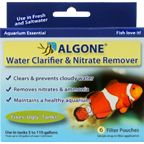 Algone 6 pouch package, treats 330 gallons