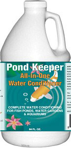 Pond Keeper All-In-One Water Conditioner