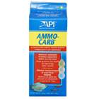 Aquarium Pharmaceuticals Ammo Carb, carbon, zeolite