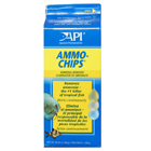 Aquarium Pharmaceuticals Ammo Chips, zeolite