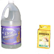 Ammonia for fishless aquarium cycling