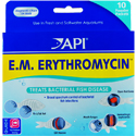 API Mars Fish Care Erythromycin