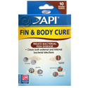 Aquarium Doxycycline, API Fin & Body Cure