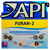 API Favicon, Aquarium Pond Treatments
