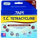 API Mars Fish Care Tetracycline Hydrochloride