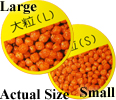 AquaMaster Goldfish Medium Pellet Size