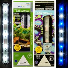 AquaRay 600 Ultima Reef White, Aquarium LED Light Systems
