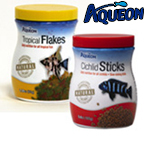 Aqueon, Tropical Fish, Goldfish, and Cichlid Foods