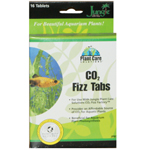 Jungle Plant Care Fizz Tab CO2 16 tablet refill