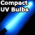 Replacement UVC Lamps & Bulbs, Aquarium Pond UV Sterilizer