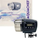 AquaChef Automatic Fish Feeder