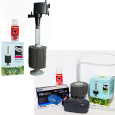 Aquarium Filter Kits