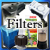 Filters & Vacuums, Aquarium Pond Products