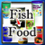 Fish Food, Aquarium Pond Products