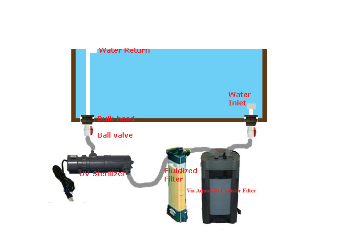 Fish Tank Filters Diagram, Fish, Free Engine Image For ...