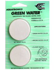 AAP Green Water