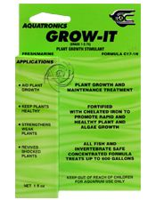 AAP Grow-It is a time tested professional Aquarium Plant Fert