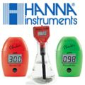 Hanna Instruments Aquarium Testers, Meters