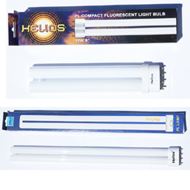Helios PL T6, G11 Straight Pin Aquarium Lights