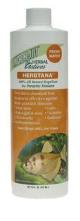Microbe-Lift Herbtana Organic Aquarium Treatment