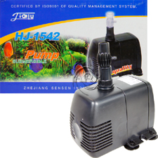 SunSun HJ-1542 Multi Function Aquarium Fountain, Pond Water Pump, Power Head