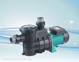 SunSun HL Series Direct Shaft Centrifugal Pump