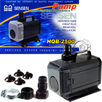 SunSun HQB-2500 Water Circulation Pump for Pond, Fountain, Aquarium