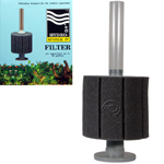 Hydro Sponge Aquarium Filter Model 4