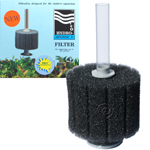 Hydro Sponge Aquarium Filter Pro 5, high flow, bio load