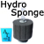 Hydro Sponge Filter, Aquarium Pond Filters