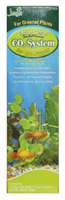 Jungle Plant Care Fizz Tab CO2 Systems for planted freshwater aquariums