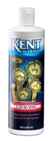 Kent Marine Coral-Vite, Essential Vitamin & Trace Mineral Supplement for Reef Aquarium