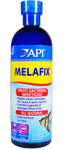 Aquarium Melafix, heals fish wounds, torn fins, ulcers