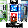 Only professional sellers of AquaRay Lighting