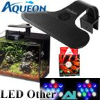 LED Aquarium Lights, video