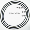 O Ring for SunSun Canister Filter