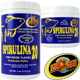 Spirulina Fish food for neon tetra health and disease prevention
