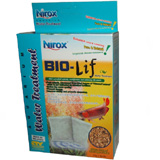 Bio Lif Almond Leaves aquarium water softener