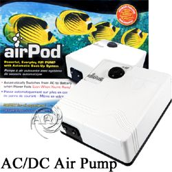 Non Stop UPS, Aquarium Battery AC, DC Air Pump