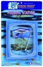 Feeding Station by Ocean Nutrition