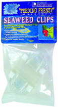 Ocean Nutrition Feeding Frenzy Seaweed Clips