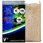 Replacement Oolitic Sand Media 1 kg