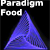 Paradigm Favicon, Aquarium Pond Fish Food