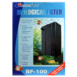 ReSun BF100 and 200 Wet dry biological filter