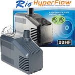 Rio 20 HF Aquarium, Pond Pump