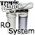 TMC Reverse Osmosis Unit, Aquarium Pond Filters