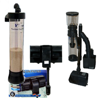 Recommended Saltwater Aquarium Set Up Filters